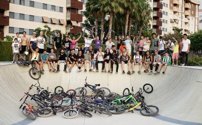 ¿Necesita Jaén un nuevo skatepark?