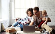 Estas son las medidas para la conciliación familiar de autónomos en 2018