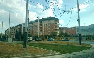La puesta a punto del tranvía de Jaén requiere 6 meses y 2,1 millones
