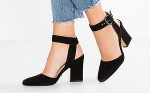 El mejor calzado en rebajas de Zalando para San Valentín