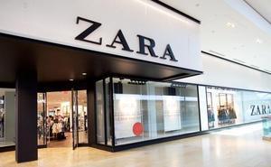 La prenda de Zara en rebajas que triunfa tras lucirla una famosa actriz americana