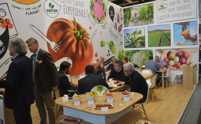 Las empresas de semillas invierten entre el 20 y 30% de su facturación en I+D+i