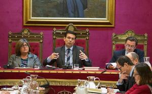 """El alcalde de Granada sobre el 'Caso Serrallo': """"Gobernar por unos intereses particulares es parte del pasado"""""""