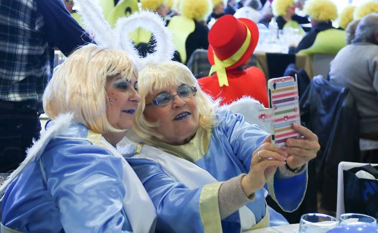 El Carnaval se vive en Granada