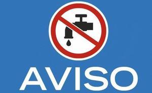 Emasagra anuncia un corte de agua para hoy en dos calles de Granada