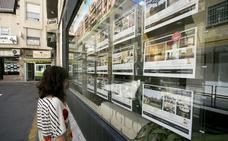 El mercado de la vivienda en Granada crece un 25% y recupera niveles de 2009