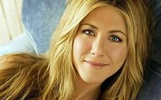 Jennifer Aniston muestra su casa en fotos y descubren un sofá de más de 600.000 euros
