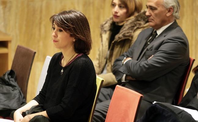 Juana Rivas tendrá que pagar 1.912 euros a Arcuri por gastos