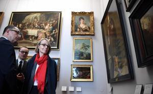 El Louvre busca a los dueños legítimos de 31 cuadros robados por los nazis