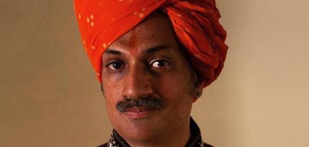 El primer príncipe gay de la India lucha por los derechos LGTBI