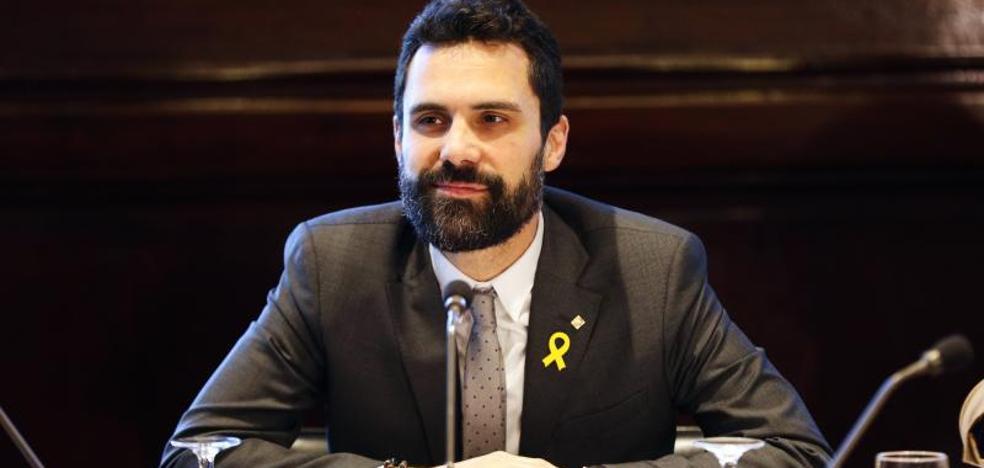 Torrent vuelve a poner trabas a la investidura a distancia de Puigdemont