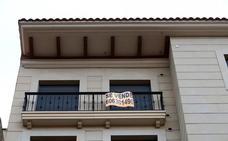 La compraventa de vivienda nueva sube por vez primera desde 2010