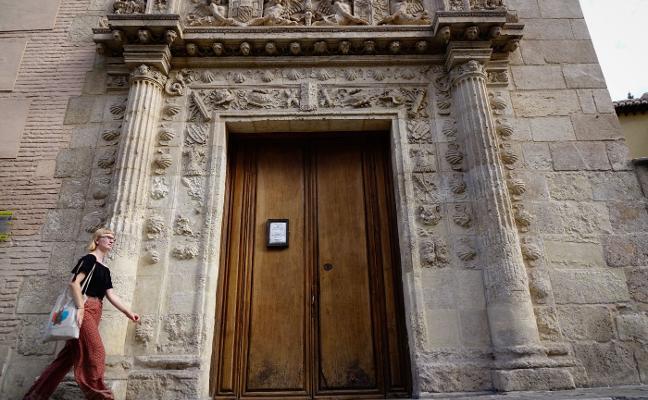 La fecha de reapertura del Museo Arqueológico se retrasa hasta junio