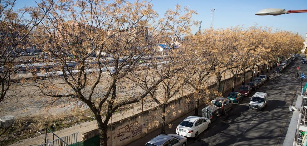 El retraso del AVE obliga a revisar el precio del contrato para hacer el aparcamiento de la estación