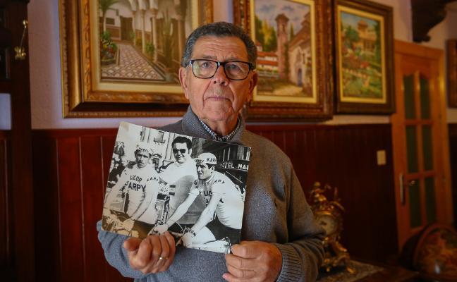 «Manolo podría haber ganado la Vuelta si no hubiera fallecido en la Ruta del Sol»