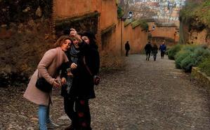 La Granada que enamora