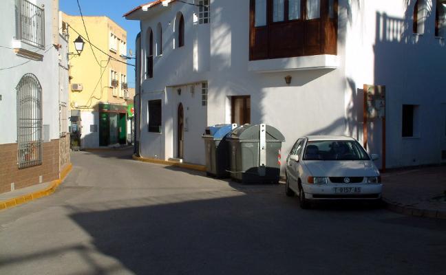 Citan a declarar a la alcaldesa de Los Gallardos tras una denuncia por parar unas obras con licencia