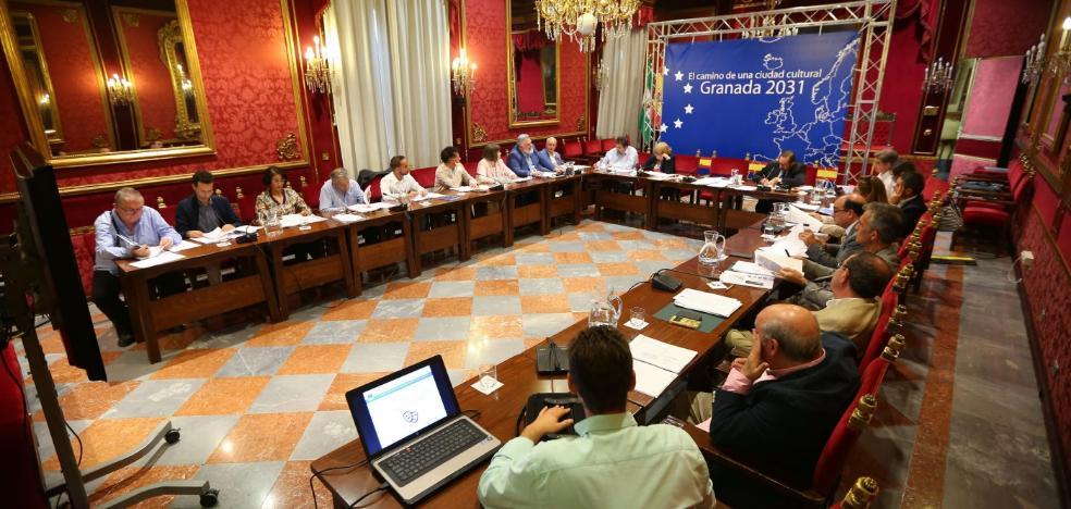 San Sebastián evita dar el 'sí' a la candidatura granadina a la capitalidad cultural europea