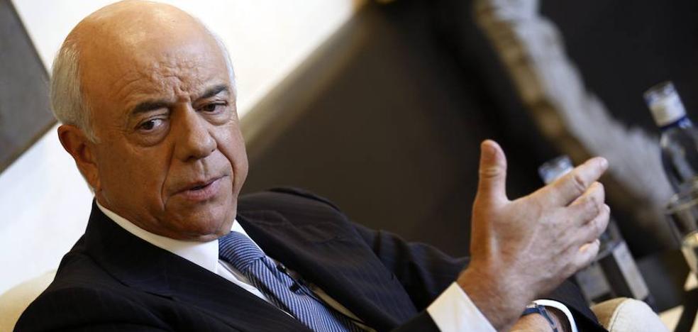 El presidente de BBVA ganó un 17,6% más en 2017, hasta alcanzar 5,7 millones de euros