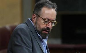 Girauta llama «sinvergüenza» a un diputado socialista durante el último pleno en el Congreso
