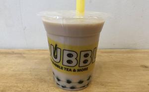 La extraña bebida procedente de Taiwán que ya puedes probar en Granada