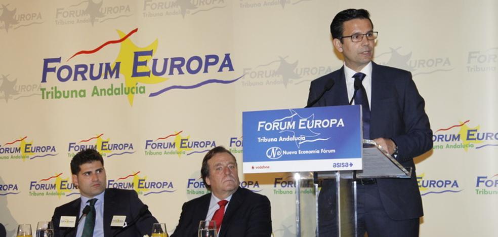 El alcalde de Granada defiende un mayor peso de los ayuntamientos en la política nacional y una mejor financiación