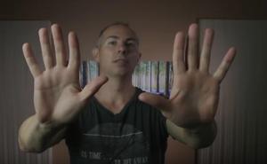 El secreto del vídeo de 10 horas que se ha convertido en viral