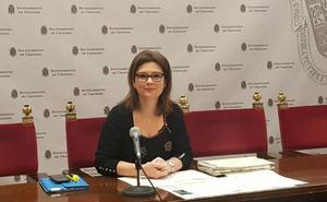 """C's acusa al gobierno municipal de Granada de """"enjuagar"""" dinero público con el Centro Lorca"""