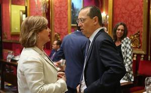 """Fernando Egea, investigado por el 'caso Serrallo', dice que actuó """"conforme a derecho"""""""