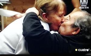 La sobrecogedora y preciosa historia de Pilar en 'First Dates'