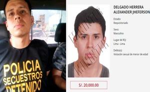 Un violador logra escapar confundiendo a las autoridades con su gemelo