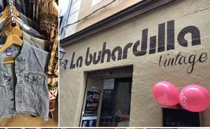 4 tiendas de Granada donde comprar ropa 'vintage' original y barata