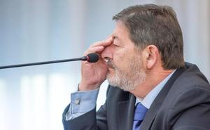 Guerrero intenta girar el rumbo el juicio de los ERE: «Nunca hablé de fondo de reptiles»