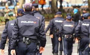 Cuatro detenidos acusados de dar una paliza a un hombre para cobrarse una deuda de su hermano