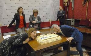 Granada elaborará la tarta de piononos más grande del mundo