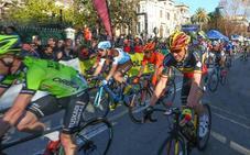 La carretera de Córdoba sufrirá cortes a mediodía por la Vuelta a Andalucía