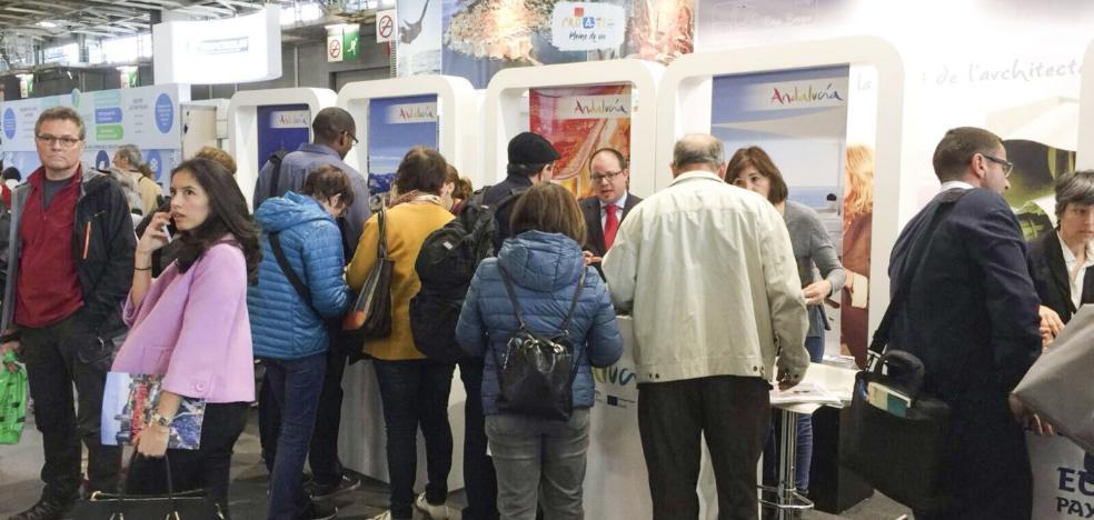'Costa de Almería' lleva su oferta a la Holiday World de Praga