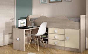 El mueble multifuncional, la solución perfecta para los espacios reducidos