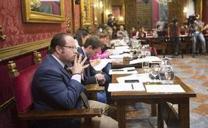 La Audiencia rechaza archivar el caso Serrallo para los concejales del PP investigados