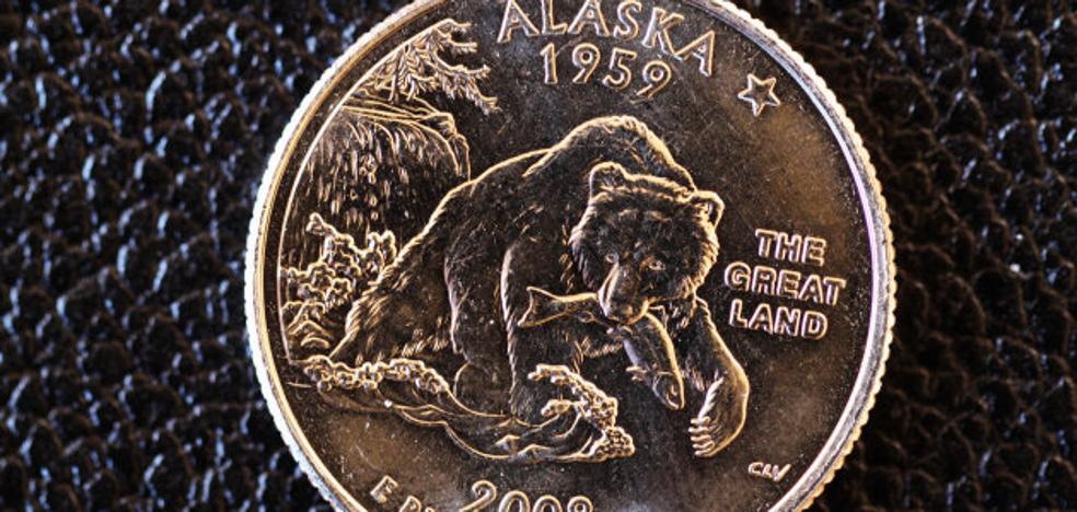 Los habitantes de Alaska reciben una renta básica universal desde los años 80 y trabajan más