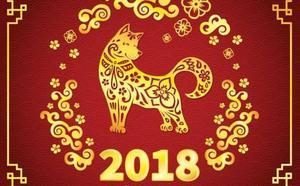 Llega el Año Nuevo Chino: ¿por qué 2018 es el Año del Perro y qué predicción trae?
