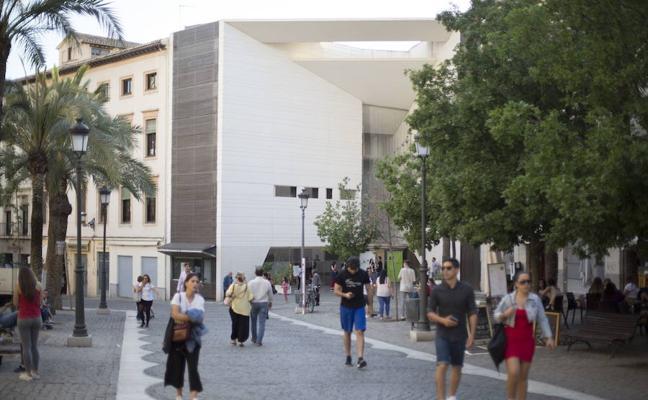 El Ayuntamiento estudia denunciar a C's por las acusaciones sobre el Centro Lorca