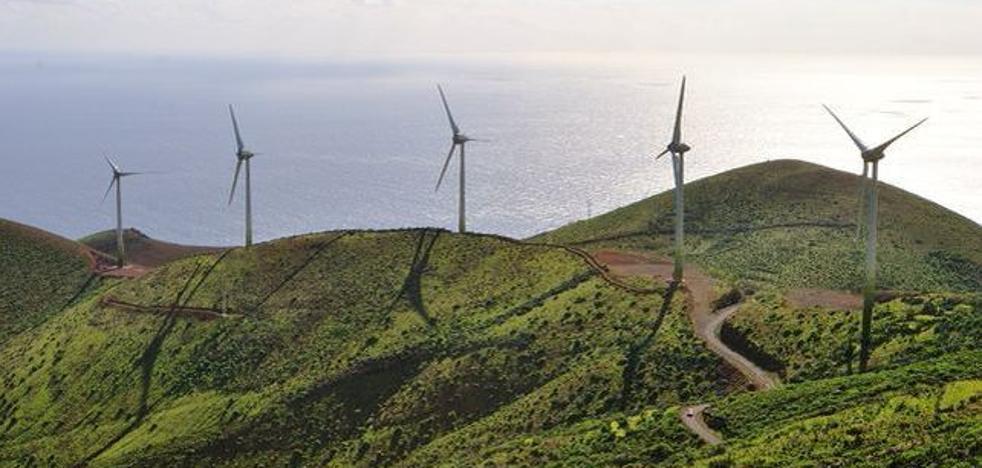 La ciudad española que ha conseguido abastecerse al 100% de energía eólica