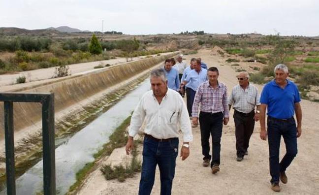 El congreso aprueba la exención del IBI rústico a los afectados por la sequía