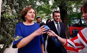 La asesora de Juana Rivas niega intrusismo laboral tras una denuncia del Colegio de Abogados