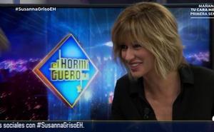 """Susanna Griso: """"El tema catalán me afectó muchísimo"""""""