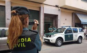 Una banda roba a mano armada nóminas de trabajadores en una empresa de Cádiz