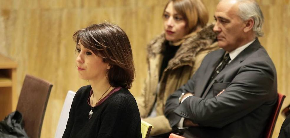 Juana Rivas vuelve a captar fondos para pagar la batalla legal por sus hijos