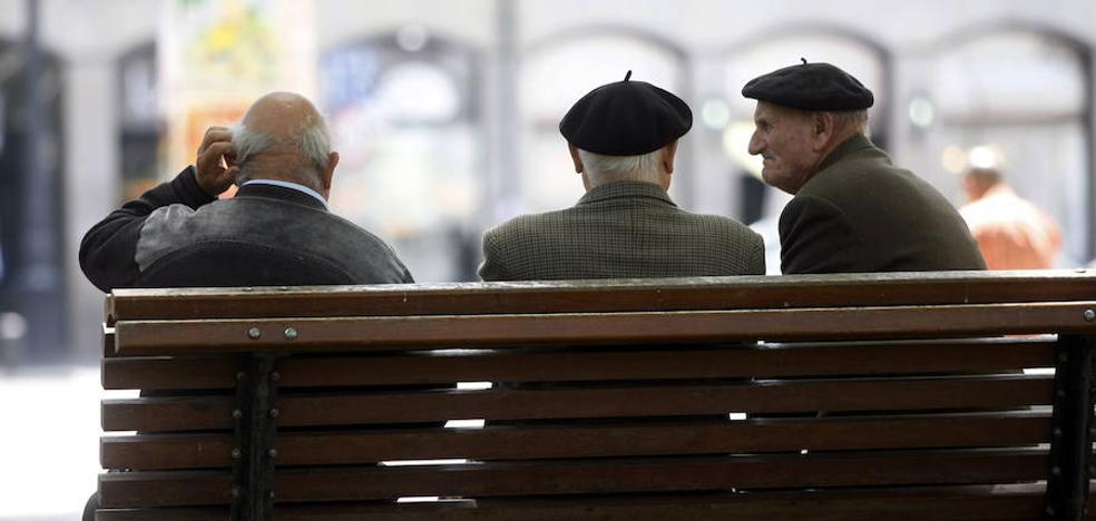 Las pensiones perderán unos 350 euros al mes de poder adquisitivo, según un estudio