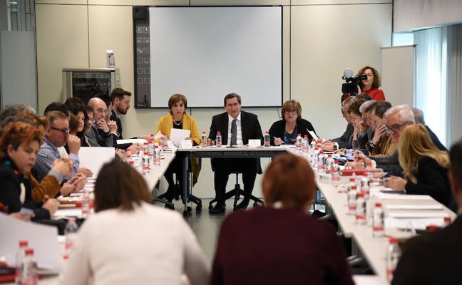Aprueban un decálogo de medidas para superar el déficit industrial de Granada